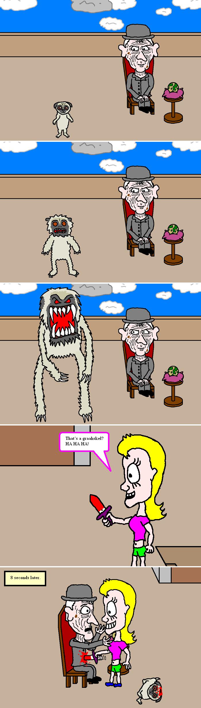 Graahskel